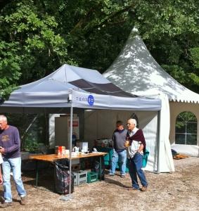 Installation ... & Solar Tent Sales u2013 TentSo
